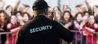 Event Security in Nottingham